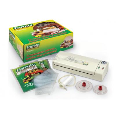Vakuummaschine FAMILY FULL OPTIONALS 9700 NF
