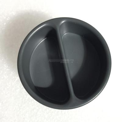Fido Silver Front Reibe Cap