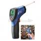 Laser-Infrarotthermometer CK 8862
