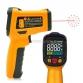 Laser-Infrarotthermometer VT11D