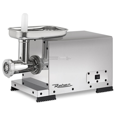 Reber MINCER 12 INOX 10019NBT 600 W